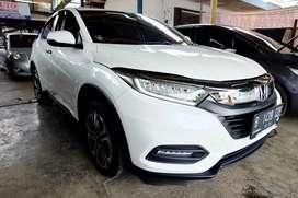 KM 7rb HRV E CVT SE Special Edition Putih 100% Original 2018 / 2019