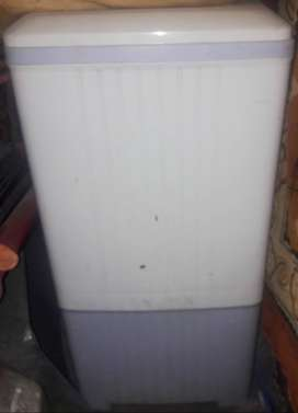 WASHING MACHINE(USED) PURE COPPER WINDING