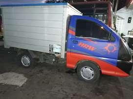 Jual Daihatsu Espass Box 1996
