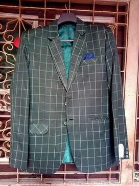 New party wear coat suit for men