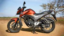 Honda Hornet, In a very good condition,no more investment needed