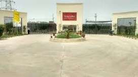 66 to 100 sq yrds plots available in Kings Valley at Dera Bassi