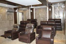 01 KANAL HOUSE WITH BASEMENT + HOME THEATRE FOR SALE IN DHA LAHORE