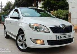 Skoda Rapid 1.5 TDI CR Active, 2015, Diesel