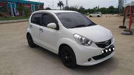 Dijual Cepat Daihatsu Sirion 2013 Automatic