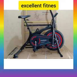 sepeda statis platinum bike FC-388N D-45 alat fitnes