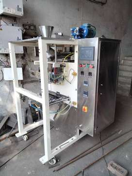 Pulses Packaging Machine.