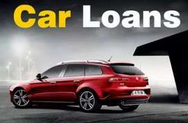 Used car loan for businessman