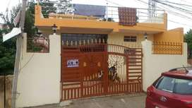 House for rent near Birsa Chowk and Singh More