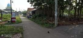 Tanah strategis dekat pusat kota serang&hook