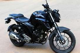 Well Maintained FZ25 Yamaha Bike