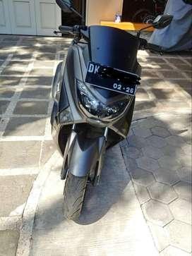 Yamaha N-Max NMAX N MAX 2016 Low KM