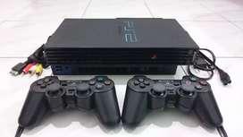 Sony PS2 Harddisk