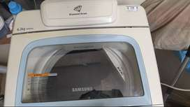 Samsung fully automatic top load 6.2kg washing machine