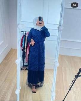 Dress Amanda Tutu
