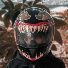 Jual Helm Honda Venom