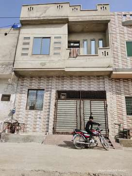 House for rent 11000