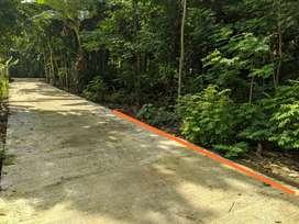 Banting Harga Tanah Bantul Selatan 5 Menit Pasar Pundong.