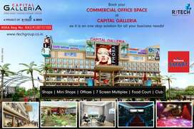 Capital Galleria Jaipur...