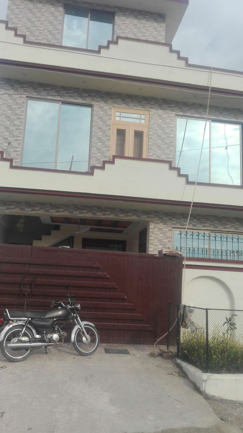 5 Marla House for Rent 0