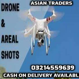 Hole Sale Rate Action WiFi Camera Drone 480 Resolution HD Cam