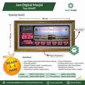 Harga Jam Digital Masjid Bergaransi Di Bali