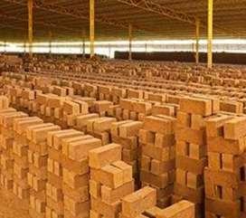 Clay Bricks 13800