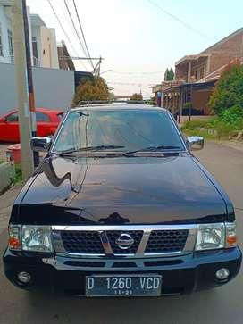 Nissan Terrano spirit S2 2004 Original
