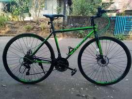 HYDRA CYCLE