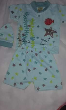 Suits for new born babies