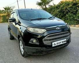Ford Ecosport 1.5 Diesel Trend, 2013, Diesel