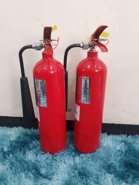 Jual alat pemadam kebakaran 3kg CO2