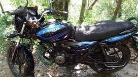 Discover 150 cc