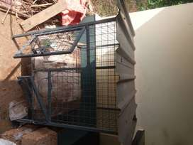 Pet kenel (dog house)