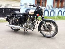 Royal Enfield Bullet Classic 350 Best Condition Ready to sell