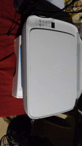Hp printer 12days used only good condition