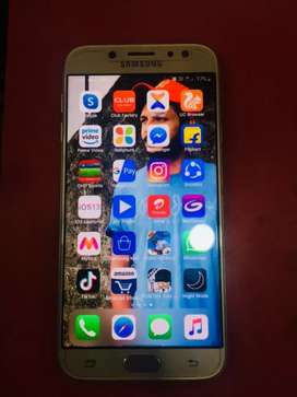 Samsung J7 pro 64GB/3GBRam