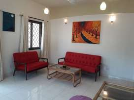1BHK Fully furnished apartment for Sale in Arpora
