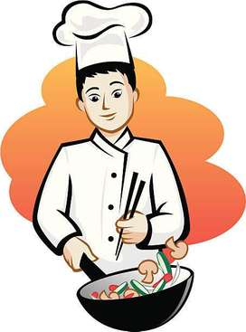 Required Chinese Cook