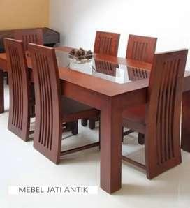 jual kursi makan minimalis 3368