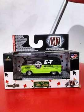 M2 vw kombi 1960 Volkswagen delivery van