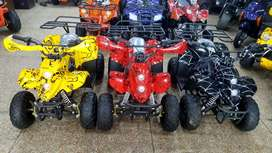 New color collection of ATV QUAD BIKE 70 cc for sell delivery all pak