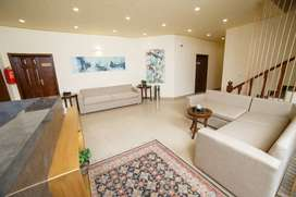 Triple Storey House is available on Rent in F-7/1