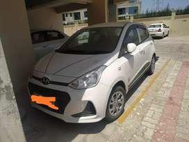 Hyundai Grand I10 2018 Petrol 22000 Km Driven