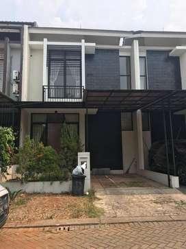 Rumah 2Lantai Nyaman Siap Huni Bintaro 9