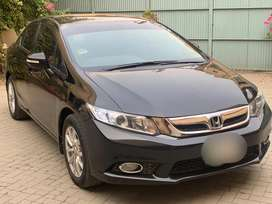 Honda Civic Rebirth Manual Oriel Ivtec 2013