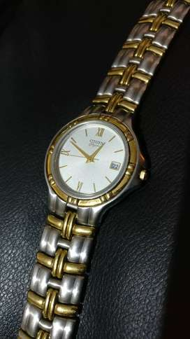 Citizen Unisex watch Model 5510 - H04511