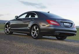 Mercedes-Benz CLS-Class 350, 2011, Diesel