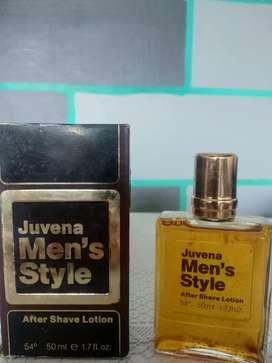 Men's Style (After Shave Lotion) Juvena 50ml vintage, rare ,discontinu