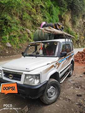 Tata Sumo Gold 2014 Diesel 110000 Km Driven